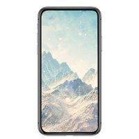 Wholesale 3g Android Single Sim Phone - Sealed box goophone iX 5.5inch smartphone MTK6580 quad core 1G 4G face ID 3G WCDMA GPS show fake 4G LTE256GB unlocked phones