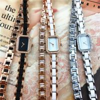 relógios de quartzo relógios venda por atacado-Design especial lady relógios Longo Band Romatic Quartz Mulheres Relógio de Pulso Top Marca Vestido relógio Preço de atacado de Luxo Diamantes Beleza Clássico