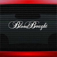 Wholesale christian stickers - Car Styling For Blood Bought #2 Christian Car Decal Truck Window Vinyl Sticker
