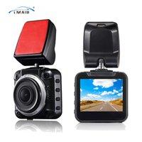 Wholesale Remote Control Mini Car Camera - EMAID Car dvr Mini WIFI Car camera FHD1080P Dash Cam video Recorder Night Vision Remote Control