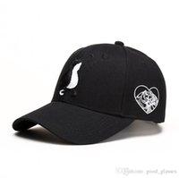 Wholesale geometric patterns - Fashion Baseball Cap Snake Men Women Brand Designer Sports Baseball Caps Hip Hop Snapbacks Cool Pattern Hats New Casual Hat
