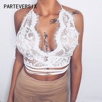eb5d582812e5c Halter Top Summer Camisole Women Sexy Lace Tops Burgundy for Womens Vest Top  Sleeveless Camis