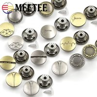 Clothes Sewing 15mm Press Studs Buttons Fastener Black 20 Pcs BF