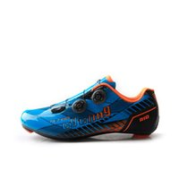 Wholesale bikes shoes for sale - Group buy R1680 New Arrival Road Carbon Cycling Shoes Outdoor Professional Road Bicycle Shoes Women Men Carbon Outsole Bike Shoes
