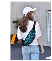 Wholesale Best Handbag Brands For Women - Women Famous Brands Handbags Designer Handbag Luxury Men Women Chest Pockets Zipper Sports Leisure Travel Bags Crossbody Bags For Women Best