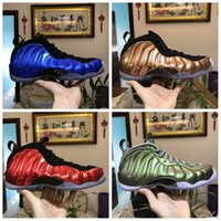 Wholesale girls cheap patent shoes - Mens Sports Sneakers Discount Cheap Children Athletic Penny Hardaway Sports Shoes Boys And Girls Mens Designs Trainers Extremely Durable