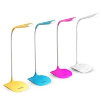 Wholesale Small Plugging Lamp - 2018 Promotion Sale New Desk Lamp Mini Portable Led Small Table Night Light Usb Plug Power Supply Lighting For Laptop Computer