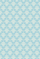 Wholesale Damask Photography Background - 5x7ft Vinyl Cyan Backgound Vintage Yellow Damask Damascus kids Backdrop Photography Studio Background