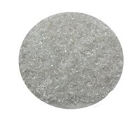 Wholesale chips tv - C01 200g 5mm Natural White Crystal Stone Chips Gravels Quartz Aquarium
