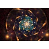 ingrosso immagini delle rose di fiori-Fiore 5D Full Diamond Piazza Pittura Punto Croce Colorful Roses Mosaico Diamante Ricamo Immagine Pittura Strass Home Decor Fai da te