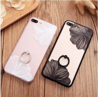 Wholesale Handmade Phone - Scratch blemish B11 New simicone Case for iPhone 7 Card Holder Flip Cover for iphone 7 Handmade luxury Ultra Slim Phone Case 4.7 holster