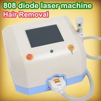 Wholesale Power Shoots - Portable Laser Machine 808nm diode laser hair removal spa equipment with 20 million shoots 3000W high power laser machine