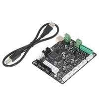 Wholesale 3d printer drivers online - MKS Base V1 D Printer Controller Board Mainboard Motherboard Driver Board Replace for Ramps Mega A4988