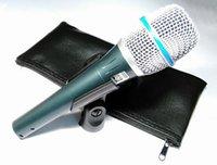professionelle mikrofonstimme großhandel-Original IDEAMEDIA BETA 87A Professionelles KTV-Raummikrofon für die Heimunterhaltung mit beweglicher Stimme