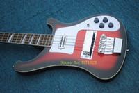 ingrosso bassi della porcellana-Vendita all'ingrosso BASS Guitars Black Burst 4 corde 4003 basso elettrico nuovo arrivo OEM dalla Cina
