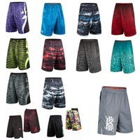 Wholesale Fast Drying Pants - Erwin basketball pants Elite Sport Shorts, loose sweat, fast dry air, running fitness training pants and five sub pants