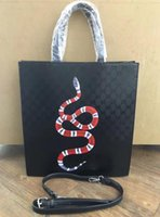 Wholesale Casual Canvas Hand Bags - Hot selling, fashion ladies hand bags, women's casual handbags, handbags,Men's brand wallett,Big brand fashion bag,Animal pattern flat bag