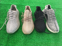 Wholesale S Pirate - Sply 350 Boost 350 Pirate Black Turtle Dove Moonrock Oxford Tan Triple White Men Women Running Shoes Kanye West 350 s US 5-12