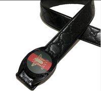 hebilla de jeans de marca al por mayor-2018 Marca de moda cinturón de cuero genuino de los hombres diseñador de la correa de lujo de alta calidad lisa hebilla para hombre cinturones para mujer cinturón de lujo Jeans correa de vaca
