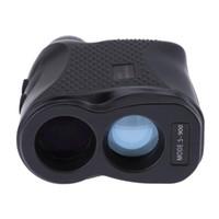Wholesale golf laser rangefinder distance meter online - Distance Meter m m X Handheld Rangefinder Golf Hunting Laser Range Finder Telescope Distance Meter Optical Instruments