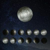 ay ışığı odası toptan satış-Uzaktan Kumanda Ile LED Ay Duvar Lambası Rahatlatıcı Şifa Süper Ay Gece Işıkları Ay Bebek Işık Kapalı Sanat Odası Çocuk Yatak Odası için