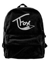 Wholesale popular boys backpacks resale online - Tanner Fox Popular Canvas Backpack New Style Backpack For Men Women Teens College Travel Daypack Black