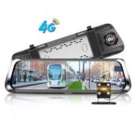 espelho dvr navegação gps venda por atacado-Carro DVR 10