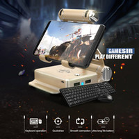 Wholesale keyboard universal - Universal BattleDock Converter Keyboard and Mouse Adapte for PUBG Mobile games, AoV,Mobile Legends, RoS, Knives Out, Free Fire