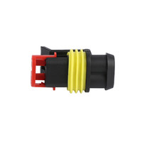 siegeldraht groihandel-Neuheiten !!! Auto Connector Plug Auto Part Kit Wasserdicht versiegelter elektrischer Draht