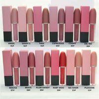 Wholesale good quality lipsticks online - Makeup Matte Lip Gloss Matte Liquid Lipstick Lips Lip Gloss colors Good quality DHL