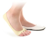 Gesundheit Fuß Pflege Massage Kappe Socken Fünf Finger Zehen Kompression Socken Arch Unterstützung Entlasten Fuß Schmerzen Socken Heißer Haut Pflege Werkzeuge Schönheit & Gesundheit