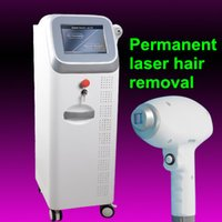 Wholesale Laser Hair Removal Factory - 808nm diode laser permanent hair removal diode laser machine factory direct hair removal skin rejuvenation beauty salon spa equipment