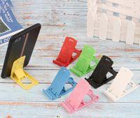 tischplatten-tischständer großhandel-Desktop Handy Stand Tablet Stand, Handy-Unterstützung