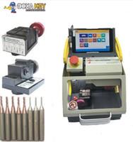 Wholesale china auto tools online - Top Made In China SEC E9 Key Cutting Machine Auto Smart Locksmith Tools Professional Locksmith Tools Suppliers Key Machine