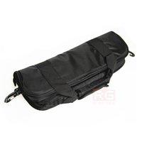 kamera tripodu çantaları toptan satış-35mm 42mm 50mm 52mm Yastıklı Kayış Tripod Için Tripod Taşıma Çantası Seyahat Çantası Tripod
