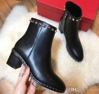 Discount imported motorcycles - 5A Willow elastic boots import sheepskin elastic velvet sheepskin pure hand-made willow nail 35-40 yards 6327 DHL Free Shipping