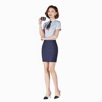0f11011131 Business Formale Frauen Rock Anzüge 2 Stück Set Büro Uniform Frauen Büro  Damen Kleidung Uniform Stil Business Shirt Mit Rock
