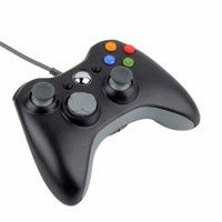 Wholesale xbox joystick for pc for sale - Group buy HOT USB Wired Joypad Gamepad Controller For Xbox Joystick Controller For Official Microsoft PC for Windows