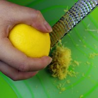 Wholesale cheese shredder resale online - Chocolate pc Set Kitchen Tools Fruit Gadgets Stainless Steel Lemon Zester Cheese Slicer Vegetable Grater Chocolate Shredder