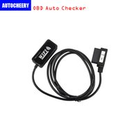 Wholesale Tool Cars Programmer - WiFi OBD-II Car Diagnostics Tool for Apple  iPad   iPhone   iPod Touch
