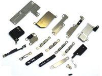 iphone iç parantez seti toptan satış-1 Takım içinde 19 adet 1 takım Iç Küçük Parçaları Parantez Yedek parça Için iPhone 5 5 S 5C 4G 4 S 6G 6 P 6 S 6 SP 7G 7 Artı Braketleri
