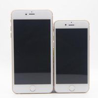 Wholesale Iphones Cell Phones - Dummy Phone Display Fake Phone Model unlock smartphones mobile cell smartwatch phone case bluetooth earbuds