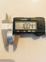 neodym-magneten großhandel-10 Einheiten / Pack 22mm x 10mm dics Seltene Erden starke Neodym-Magnete