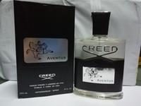 duftstoffe für parfüm groihandel-New Credo Aventus Weihrauch Parfüm für Köln 120ml Männer mit dem freien Einkaufen lang anhaltende Zeit guter Geruch gute Qualität Duft capactity
