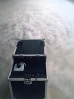 máquina de humo para la etapa al por mayor-Mist Machine 3000W Stage Smoke Machine reemplaza la máquina de hielo seco Wedding Stage luces especiales de la etapa del funcionamiento
