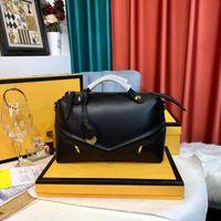Wholesale famous brand purses resale online - fadi brand designer handbags pillow style Monster eyes model fashion designer bags fandi famous brand purses bag