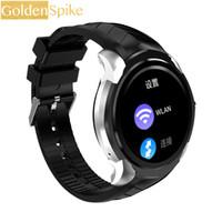 "Discount gps wifi smartwatch - 3G Smart Watch q3 q5 lf17 D16 with Android 5.1 WCDMA WiFi Bluetooth SmartWatch GPS 1.3"" Display similar as Huawei watch 2 pro"