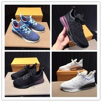 Wholesale shoes holes - luxury shoes Men Woman Casual Shoes Leather Summer Breathable Holes Luxury Brand Sports Shoes for Men Drop box Shipping
