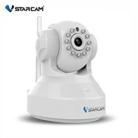 Wholesale two way cameras - Vstarcam 2MP IP Camera 720P 1080P Wireless Indoor Camera IR Night Vision Home Security Surviliance Two Way Audio Baby Monitor