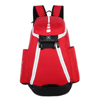 0220dd1dc7 Wholesale kd backpacks online - KD American Team Basketball Backpacks For  Men Fashion Men Training Designer